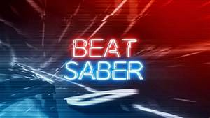 Beat Saber Oculus Rift Early Access Review Beat By A