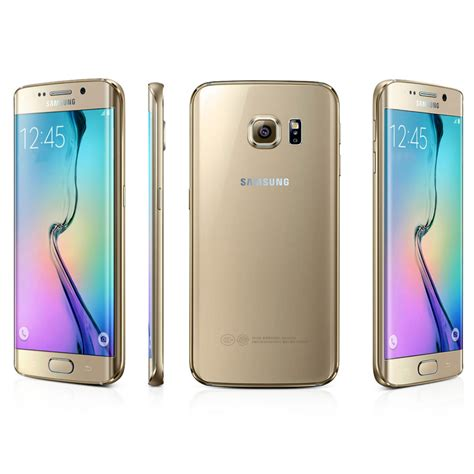 4g Samsung Mobile new samsung galaxy s6 edge g925f smartphone lte 4g mobile