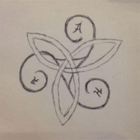 images  tatouage  pinterest triquetra