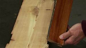 How To Identify Types Of Wood Video