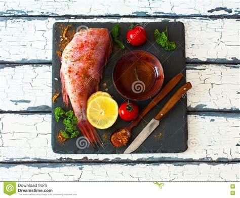 fillet grouper spices raccordo rosse cernia spezie delle della