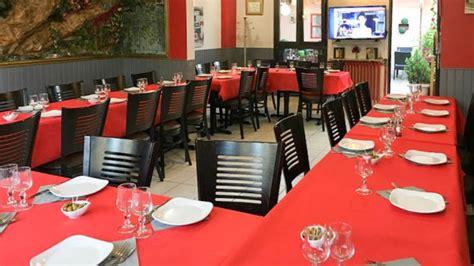 la cuisine du soleil clamart restaurant la cuisine du soleil à clamart 92140 menu