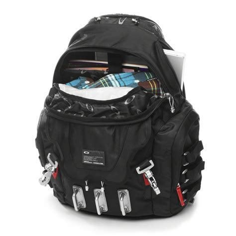Kitchen Sink Backpack   So That's Cool