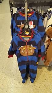 Gruffalo Onesie    Nightwear For Children