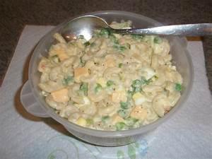 Award-Winning Macaroni Salad Recipe macaroni recipe