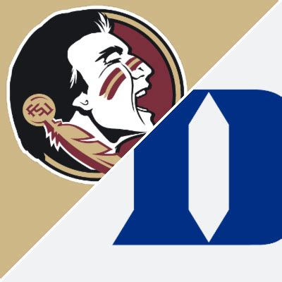 florida state  duke game recap february   espn