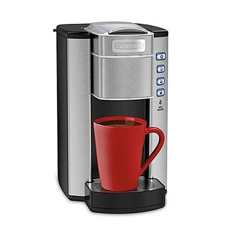 %name which is the best single serve coffee maker