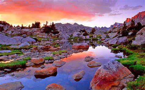 HD wallpaper: Cool And Beautiful Nature Desktop Wallpaper ...