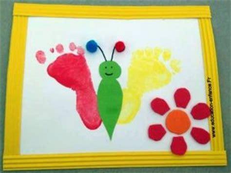 idee cadeau cuisine activité créative peinture papillon réalisé avec les