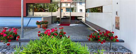 Bodensee Hotel In Überlingen Hotel Rotes Haus Zentral