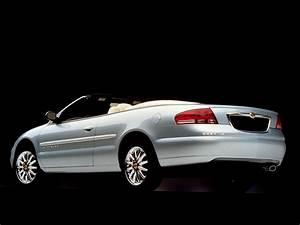 Chrysler Sebring Convertible Specs  U0026 Photos