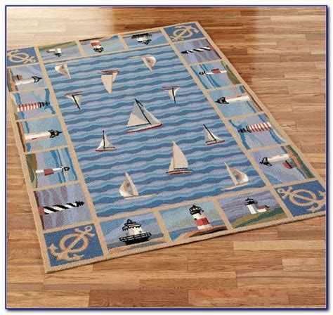 Nautical Area Rugs 3x5 Download Page ? Home Design Ideas