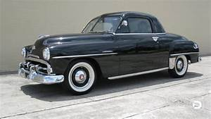 1951 Plymouth Concord Values