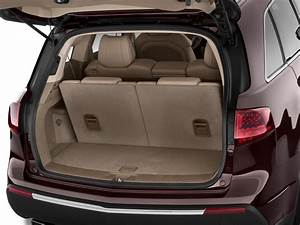 Image: 2011 Acura MDX AWD 4-door Tech Pkg Trunk, size