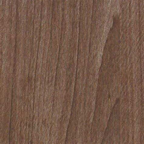 woodgrain warm walnut melamine finish kitchen craft