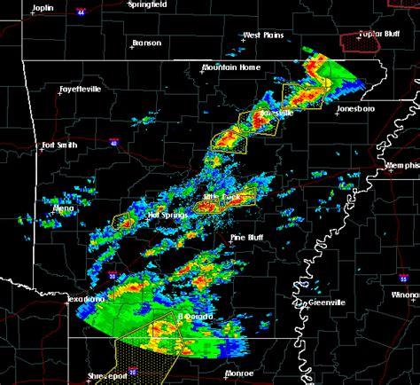 Hail Map For Benton, Ar