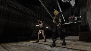 Final Fantasy VII Remake Download
