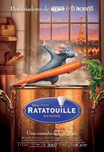 美食总动员(Ratatouille)