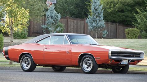 1970 Dodge Charger R T by Amazing Survivor 1970 Dodge Charger R T
