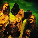 Alice In Chains Unplugged Album Cover | 400 x 394 jpeg 64kB
