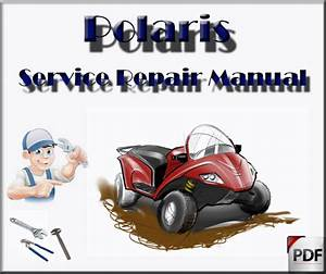 Polaris Magnum 425 4x4 1996 Factory Service Repair Manual