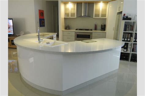 kitchen makeovers canberra granite transformations kitchen remodelling before 2277