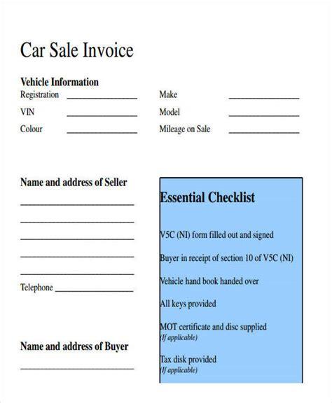 invoice templates word