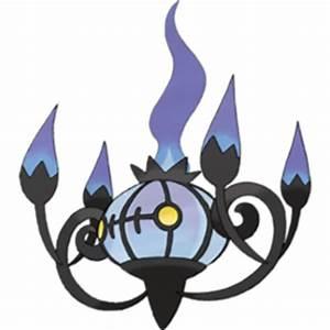 Chandelure (Pokémon) - Bulbapedia, the community-driven ...