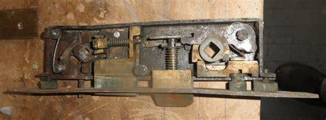 custom  restored wrought iron doors fabrication