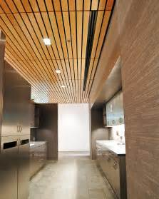 Armstrong Wood Ceiling Systems