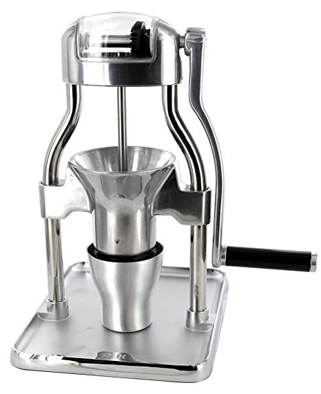 The rok coffee grinder is a manual coffee grinder with the chops to compete with its costlier electric alternatives. Rok Espresso Grinder - The Homey Design