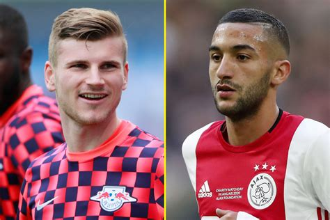Premier League done deals: Every completed transfer in the ...