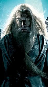 Harry Potter And Dumbledore Wallpapers - Wallpaper Cave