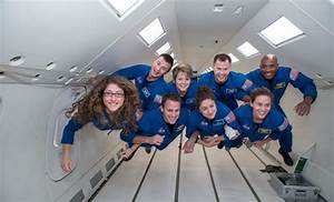 What is it like to be in a zero-gravity chamber? - Quora