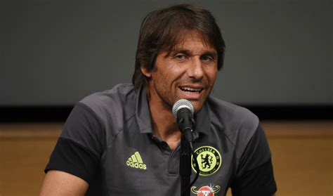 chelsea news antonio conte puts english lessons on hold