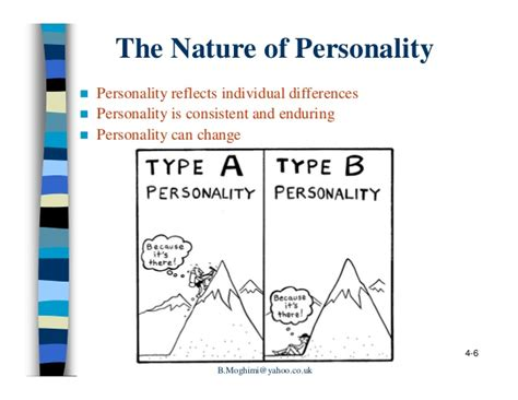 Consumer Behavior Ch4 Personality, Self Image, And Life