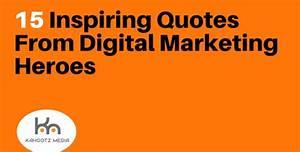 15 Inspiring Qu... Digital Inspirational Quotes
