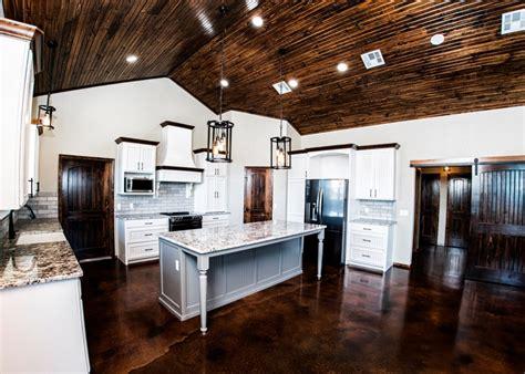 amazing oklahoma barndominium pictures builder info cost
