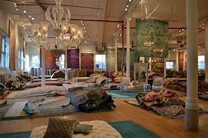 Events at abc carpet home downtown magazine nyc for Abc home furniture outlet