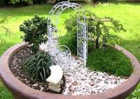 fine fairy garden design Why Do Conifers Make Great Mini Garden Trees? You'll Never ...