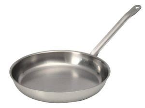 the best pots and pans what are the best brands of chef quality professional stainless steel pots and pans you can buy