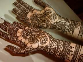 Mehndi Designs For Hands : Arabic Henna/Mehndi Designs For ...
