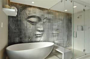 Brilliant 10 beautiful bathrooms houzz inspiration design for Houzz com bathroom tile