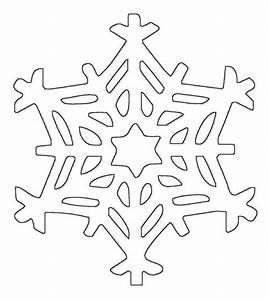 Schneeflocke Vorlage Ausschneiden : kostenlose malvorlage schneeflocken und sterne schneeflocke 12 zum ausmalen ~ Yasmunasinghe.com Haus und Dekorationen