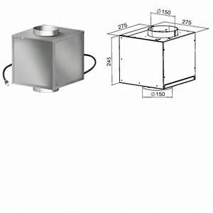 Hotte Moteur Déporté : hotte aspirante groupe d port maison et mobilier d ~ Premium-room.com Idées de Décoration