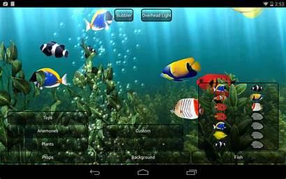 Bergerak Pc Aquarium Wallpapersafari Terbaru Downloads Wallpapers
