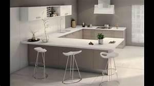 Model Cuisine Quipe Finest Cuisine Equipee Modele With
