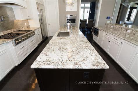 Granite Countertops White by 12 Trending White Granite Colors In 2018