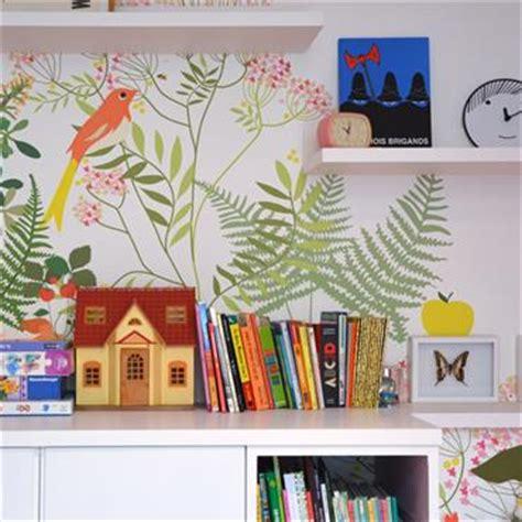chambre style chalet chambre enfant idées photos décoration aménagement