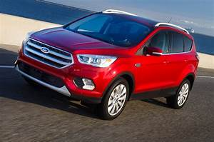 Dimensions For Ford Escape 2017 2018 Best Cars Reviews